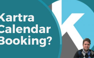 Does kartra do appointment scheduling? Replace Calendly, ScheduleOnce, and more!